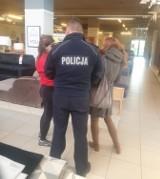 Policja zaostrzyła kontrole. Mandaty za brak maseczek nawet do tysiąca złotych!