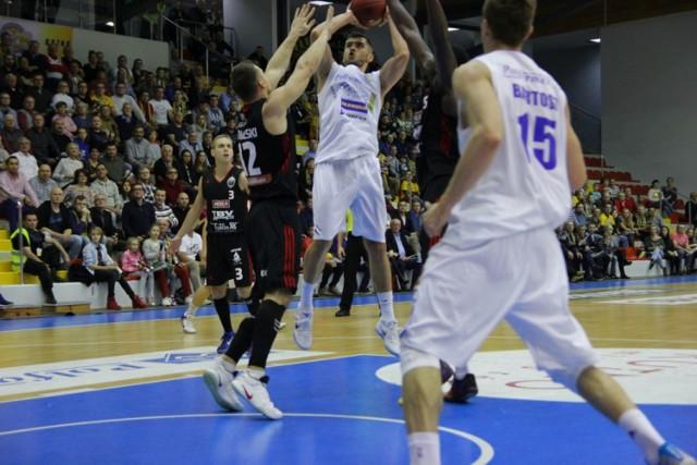 Polfarmex wygrywa ze Startem Lublin