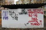 """Pierwszy dzień wiosny, Warszawa. """"Malarze podwórkowi"""" wyruszają na walkę z bazgrołami. Można się do nich przyłączyć"""
