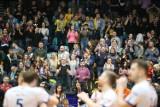Znajdź się na zdjęciach z meczu Gwardia Wrocław-Stal Nysa we wrocławskiej hali Orbita