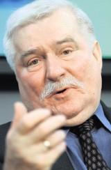 Wałęsa: nie dałem się złamać