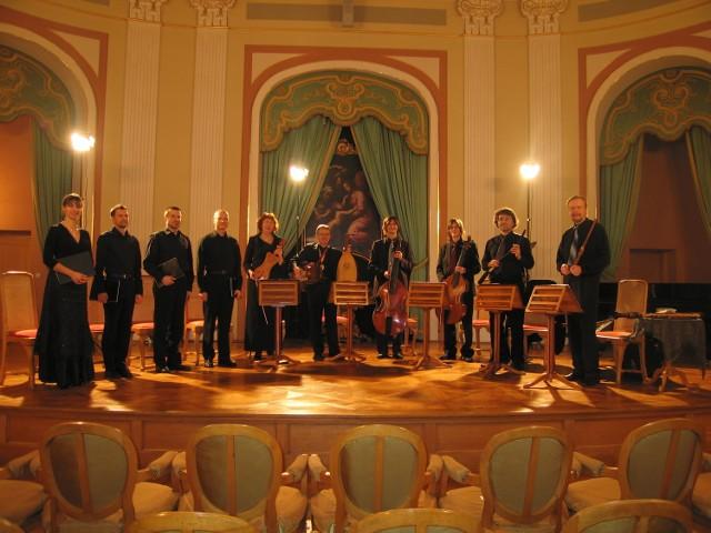 Ars Nova i Subtilior Ensemble