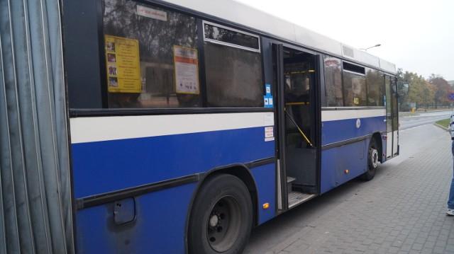 Jedziesz autobusem na Bartodzieje? Sprawdź aktualne trasy