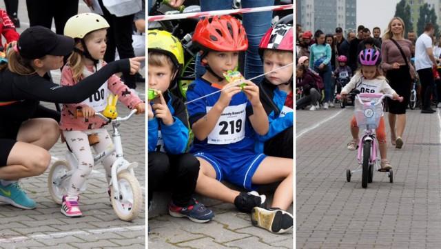 Setki uczestników, emocje, dobra zabawa oraz szereg innych atrakcji - za nami prawdziwe rowerkowe święto.