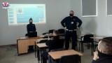 Walentynkowa akcja chełmskich policjantów z drogówki
