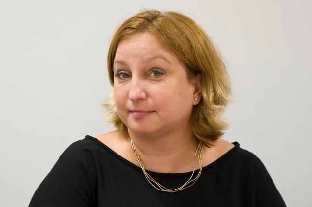 Prof. Karolina Sieroń