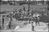 Tak dawniej odpoczywaliśmy nad wodą w województwie lubelskim. Zobacz archiwalne zdjęcia