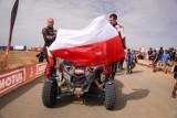 Sukces debiutantów w Rajdzie Dakar 2021. Załoga Energylandia Rally Team zajęła 4. i 8. miejsce w klasyfikacji generalnej SSV [ZDJĘCIA]