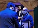 Nagrody w dziedzinie kultury wręczone. Zobacz, kto został nagrodzony. ZDJĘCIA