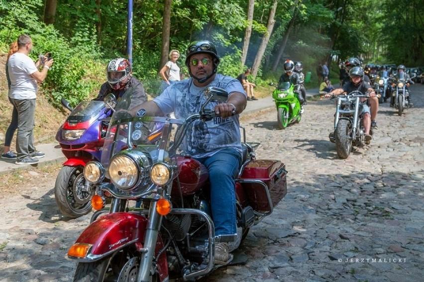 XXIV Festiwal Rock Blues & Motocykle - Łagów 2019 za nami....