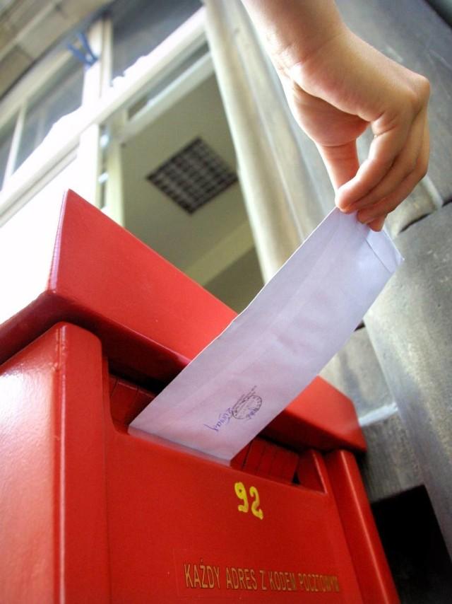 Kody pocztowe w Brodnicy [lista ulic i Pocztowych Numerów Adresowych]