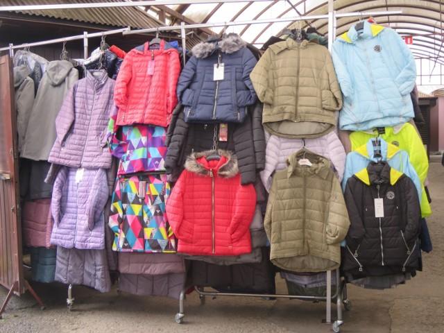 Moda 2021 na targowiskach w Wadowicach