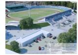 Budowa stadionu Polonii Bydgoszcz. Wiemy, co się zmieni! [szczegóły inwestycji]