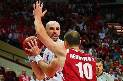 Polacy pokonali w Spodku Bułgarów, teraz będą im kibicować.
