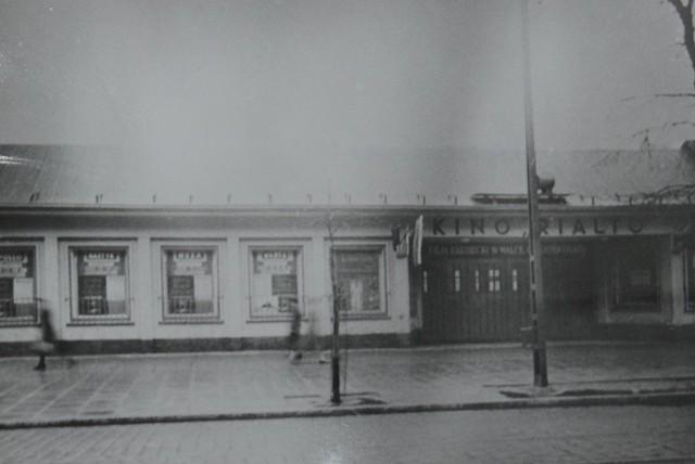 Kino Rialto w Poznaniu