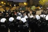Żandarmeria wojskowa będzie zabezpieczała manifestacje kobiet? Premier wydał zarządzenie w sprawie ochrony porządku publicznego