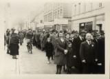 3 Maja w Szczecinku 75 lat temu. Ta manifestacja wstrząsnęła władzami komunistycznymi GALERIA