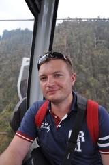 Zaginiony Wojciech Mikołajczak