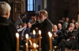 Koncert muzyki cerkiewnej w Piotrkowie [ZDJĘCIA, FILM]