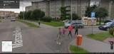 Kartuzy: Oni wpadli w oko kamerze Google'a! Street View na ulicach Kartuz