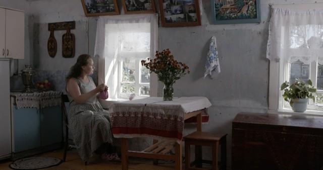 """Tym razem uczestnicy festiwalu obejrzą m.in. takie filmy jak """"Braterstwo"""" i """"Wielka poezja"""" w reżyserii Aleksandra Łungina, głośny dramat """"Pewnego razu w Trubczewsku"""" Łarisy Sadiłowej (na zdjęciu), a także poruszającą """"Siotrzyczkę"""" Aleksandra Galibina."""