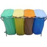 Syców: Zbiórka odpadów zielonych