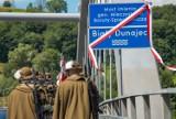 Podhale. Most w Białym Dunajcu na nowego patrona. To gen. brygady Boruta Spiechowicz