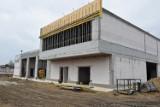 Zbąszyń. Budowa nowej remizy strażackiej i Centrum Zarządzania Kryzysowego - Zdjęcia 24 marca 2021