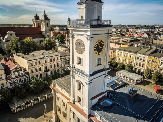 Nazwy miast w leszczyńskim - skąd się wzięły? Poznaj genezę nazw takich jak Leszno, Rawicz, Kościan i inne. Możesz być zaskoczony