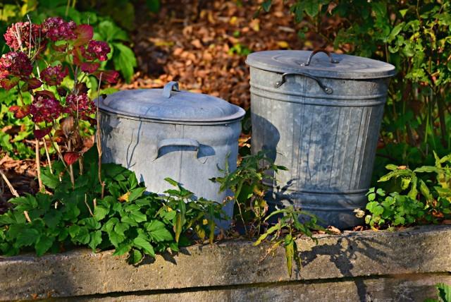 Firma Błysk zmienia termin odbioru śmieci