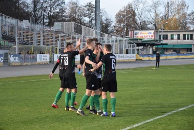 ROW Rybnik zremisował swój mecz otwarcia nowego sezonu.