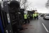 Orkan Fryderyka szalał na Dolnym Śląsku - jakie wyrządził szkody?