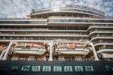 Queen Elizabeth w Polsce. 12 pięter, 294 metry długości, 1046 kabin. Zobacz ekskluzywne wnętrza statku