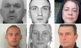 Alimenciarze i alimenciarki poszukiwani przez policję w Małopolsce [LISTY GOŃCZE]