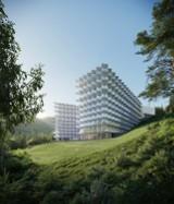 5-gwiazdkowy olbrzym w Beskidach - to hotel Crystal Mountain w Wiśle. Jest już prawie gotowy. Sprawdź CENY. Otwarcie w styczniu 2021