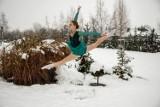Malownicze urokliwe zakątki Regionu Konińskiego - sesja Rytmix Dance Studio