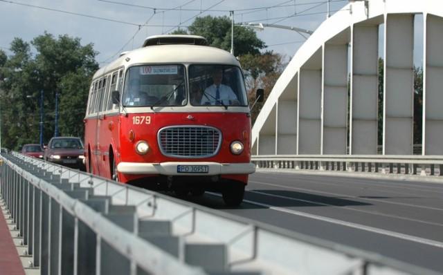 Autobus RTO 043