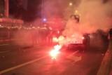 Pierwsze wyroki po zamieszkach w Marszu Niepodległości. Bezwzględne więzienie