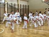 Dąbrowa Górnicza: noworoczny trening karateków DKK [ZDJĘCIA]