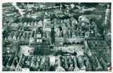 Jelenia Góra z lotu ptaka. Zobacz jak rozrastało się i zmieniało miasto w XX wieku