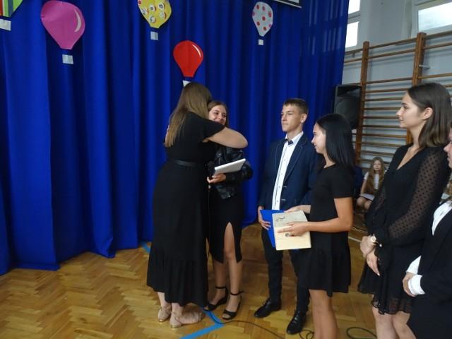 Tak rok szkolny zakończono w Szkole Podstawowej nr 11 w Zduńskiej Woli