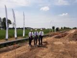 Ruszyła budowa rurociągu Boronów – Trzebinia. To strategiczna inwestycja dla bezpieczeństwa energetycznego Polski