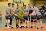 Lechia - Ślepsk Suwałki w II rundzie fazy play off. Start 26 marca w Tomaszowie. Transmisja w Polsat Sport. Młodzicy grają w Kielcach (FOTO)
