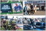 Słoneczna niedziela na Pchlim Targu we Włocławku - odzież, kwiaty, meble, starocie [zdjęcia, ceny - 10 października 2021]