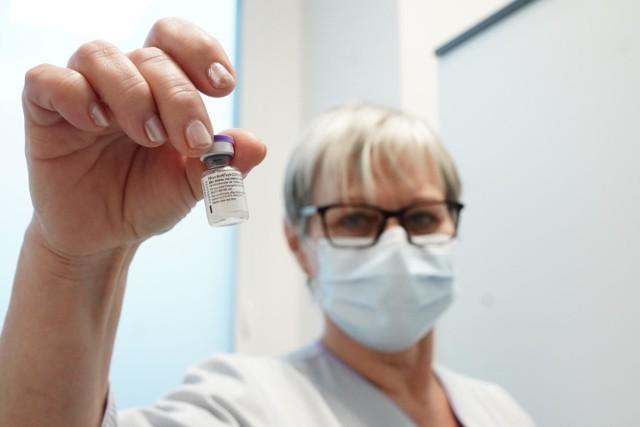 Do piątku 29 stycznia do godziny 10:30 wykonanych zostało1 097 036 szczepień.