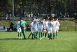 Co zielonogórskiej piłce nożnej da połączenie Lechii z TS Masterchem Przylep?