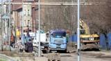 Przebudowa ulicy Metalowców w Świętochłowicach. Uwaga na objazdy. Remont ten potrwa do końca wakacji