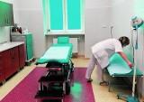 Szpital nr 1 w Bytomiu - jak wygląda program naprawczy.Czasu już niewiele