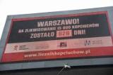 Smog Warszawa. 626 dni na wymianę 15 tys. kopciuchów. W centrum stolicy uruchomiono specjalny licznik antysmogowy