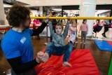 Wielki trening przed mistrzostwami Europy w gimnastyce sportowej [ZDJĘCIA]